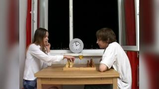 Русское порно: Ivana Fukalot - Playing Chess