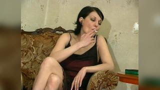 Русское порно: Russian Mature Women Having Sex With Young Guys часть 22