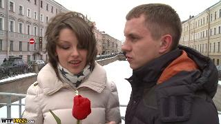 Русское порно: Liona Levi - Is naive Tammy a one night stand girl