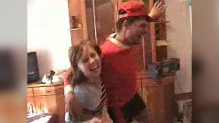 Русское порно: homemade orgy in student party 1
